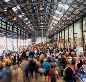 carriageworks farmers-market autumn-food-program