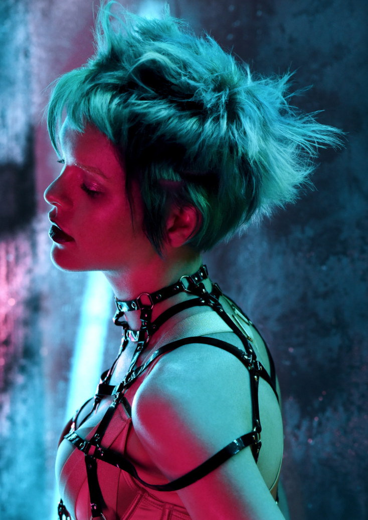 ahfa australian-hairdresser-of-the-year australian-hair-fashion-awards vivid-hair vivid-colour