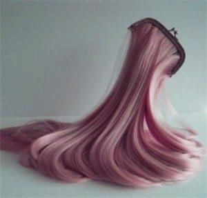 hair-fruit strange-hair bathroom-hair