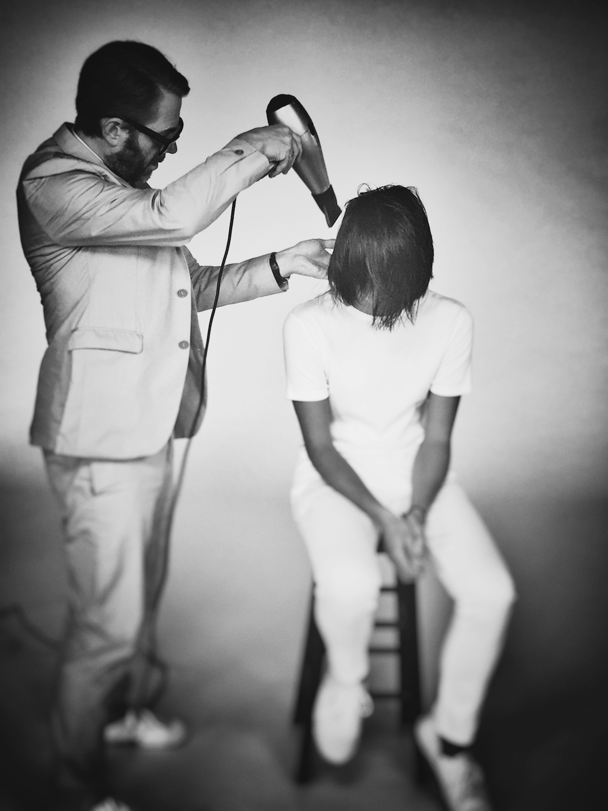 howard-mclaren r-and-co hair-expo