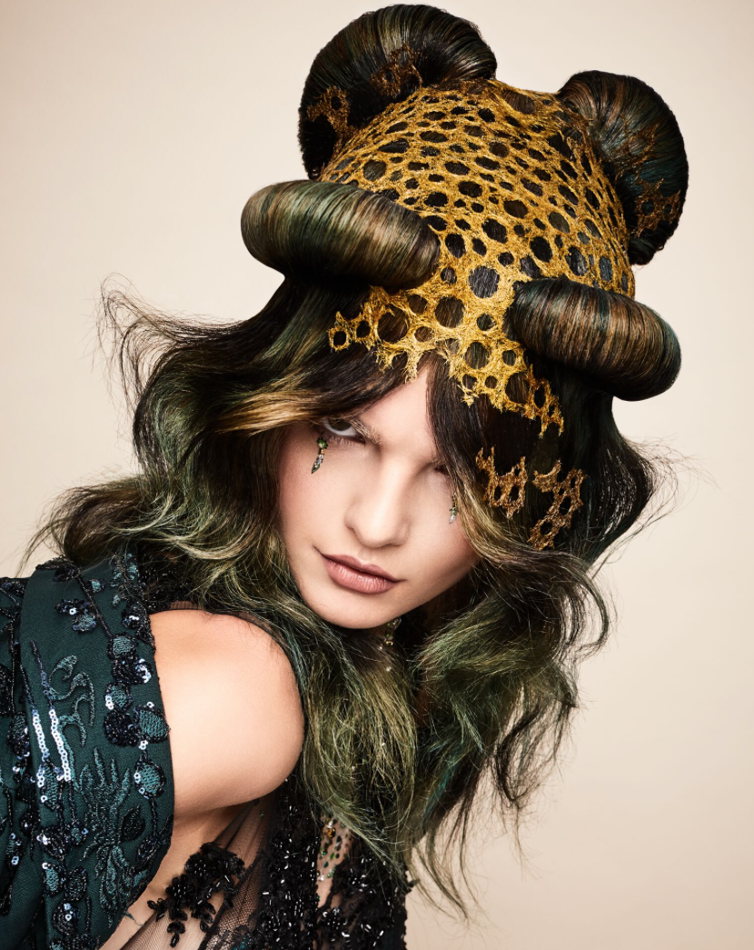 BHA-avant-garde-hairdresser-of-the-year-2018 sylvestre-finold