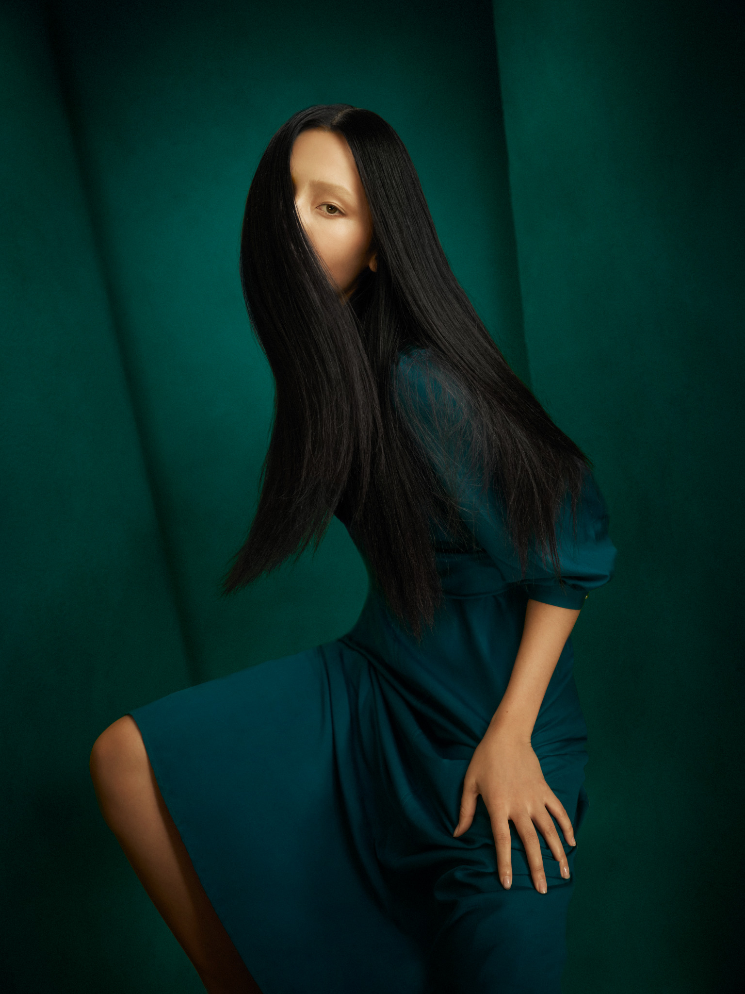 shu-uemura-art-of-hair-australia shu-uemura-art-of-hair daren-borthwick