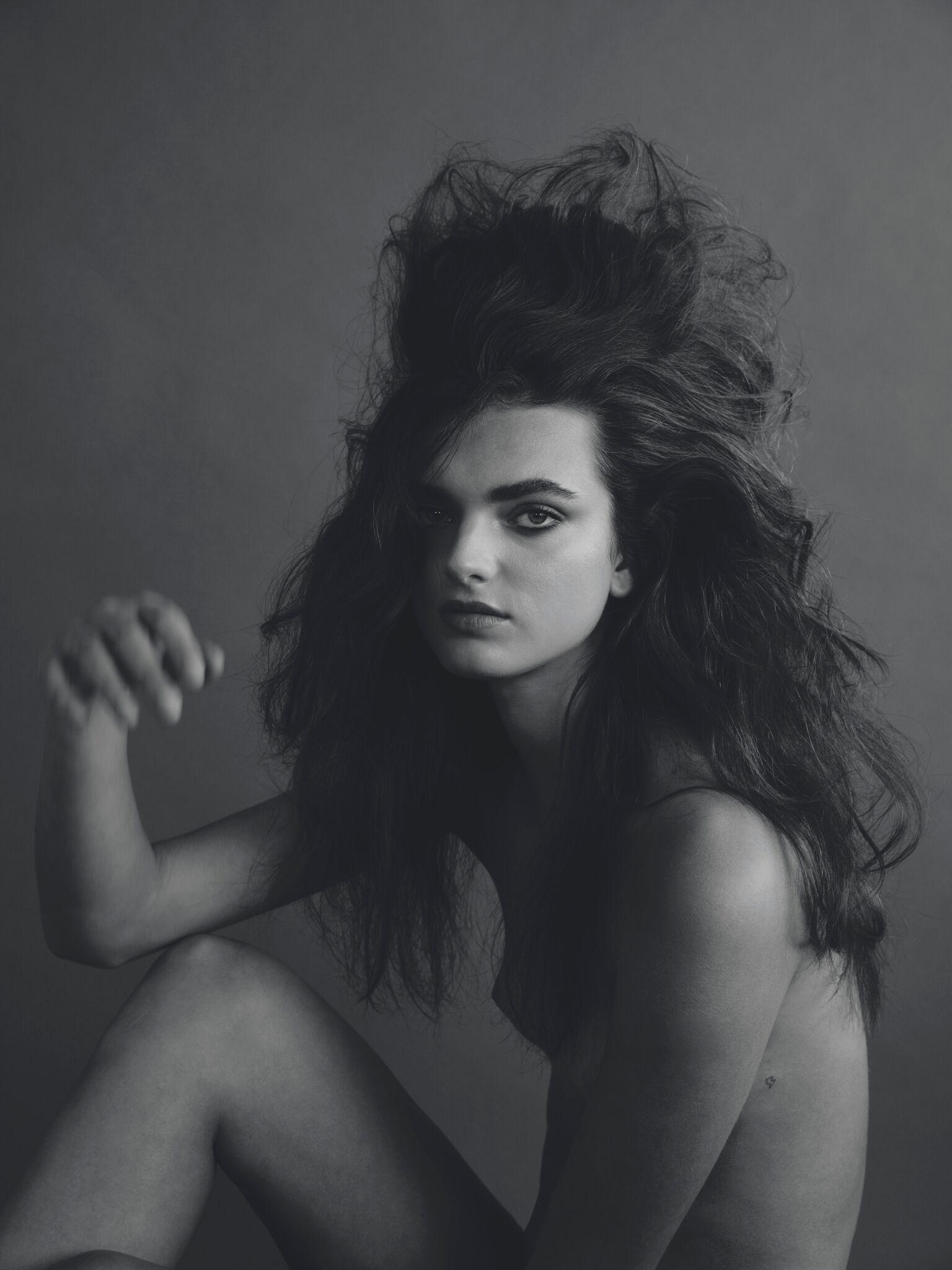 australian-beauty bentley-mescall lauren-mccowan georgia-fowler lauren-king-creative