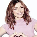 Joico Global Brand Ambassador Larisa Love, Love Aura