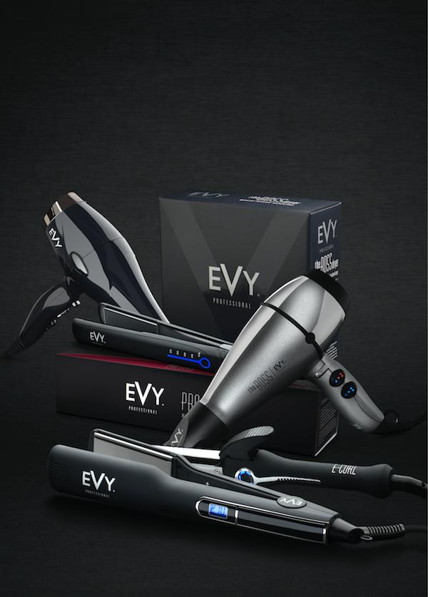 evy-professional evy-hair samantha-james-hair hair-magazine healthy-hair