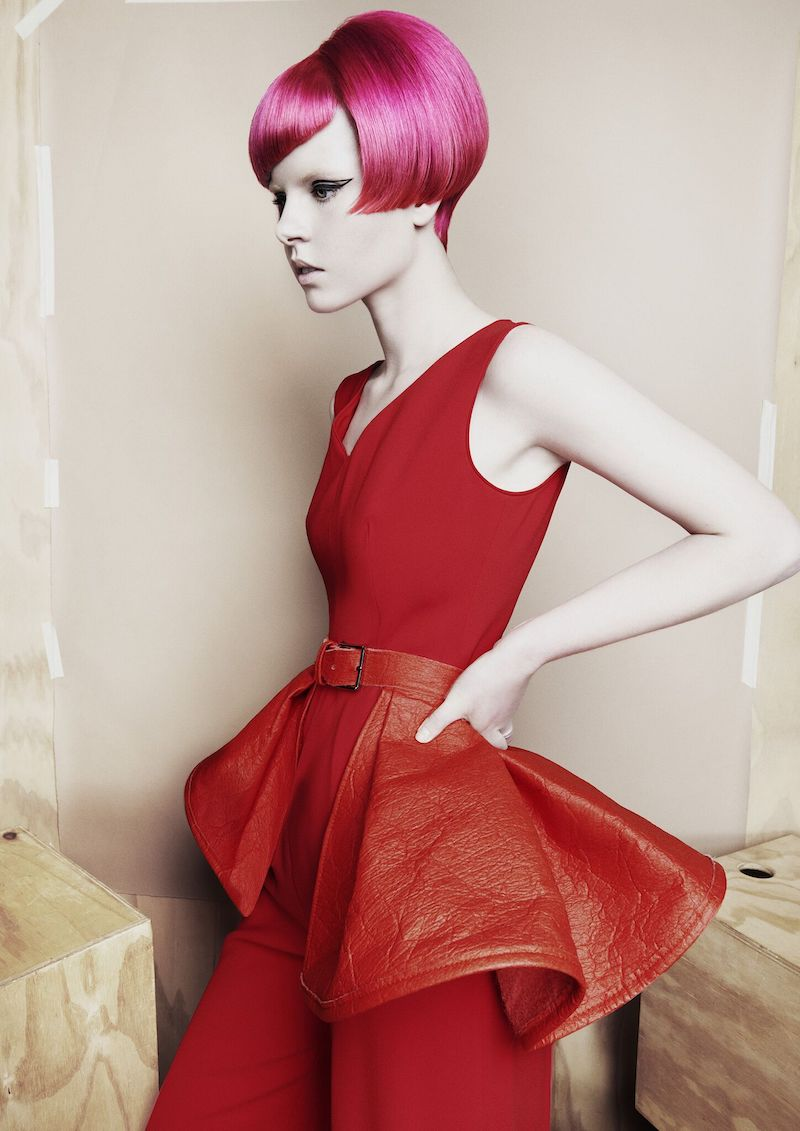 ahfa-2020 australian-hair-fashion-awards artistic-team