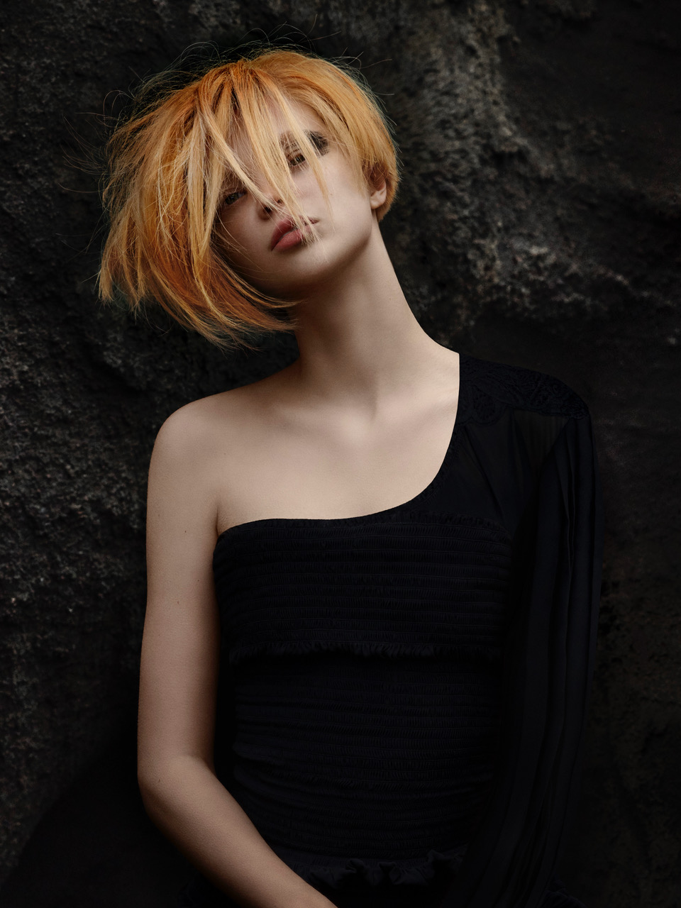 Angelo-Seminara, Goldwell-Global-Ambassador, Nocturnal-Collection