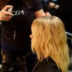 O&M for Oroton at Afterpay Australian Fashion Week
