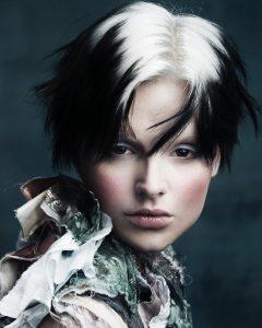 2020 AHFA Australian Hairdresser of the Year Jamie Furlan Collection