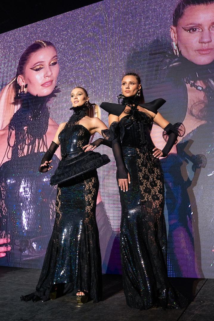 Australian Hair Fashion Awards 2020 Event