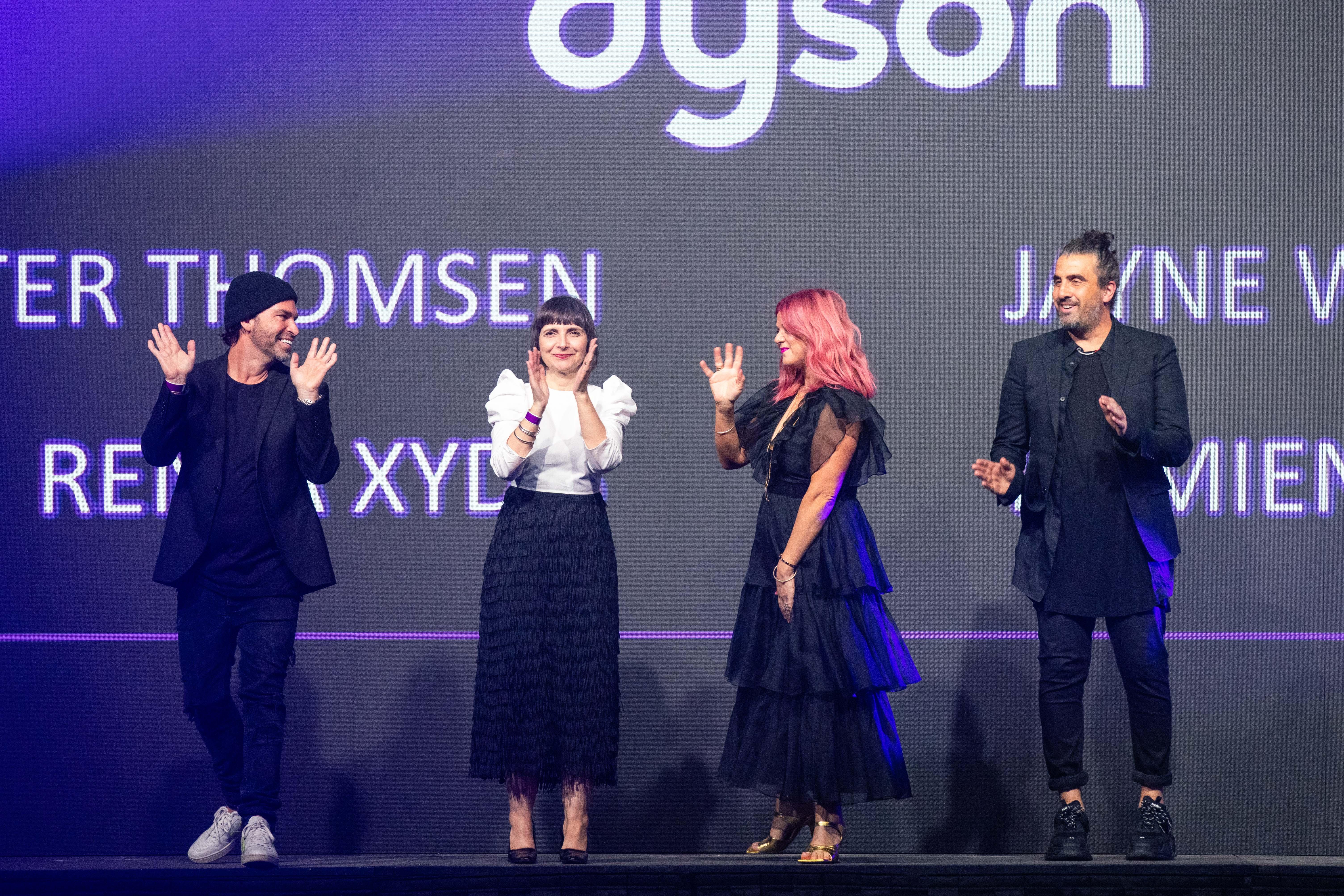 Australian Hair Fashion Awards 2020